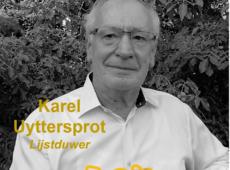Karel Uyttersprot